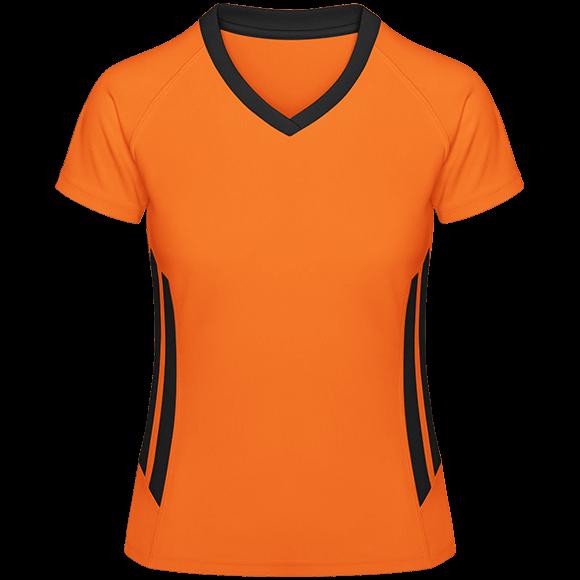 Premium Training T-Shirt Damen